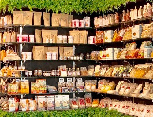 Lebensmittelherstellung am eigenen Hof – Start am 01.03. mit dem ersten Online Seminar