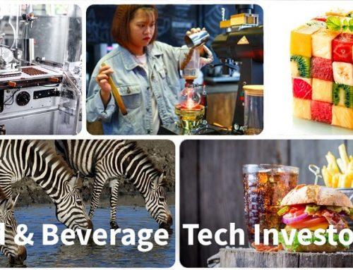 Food & Beverage Tech Investor Day 2021